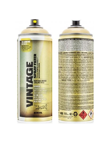 Vintage Spray Filter