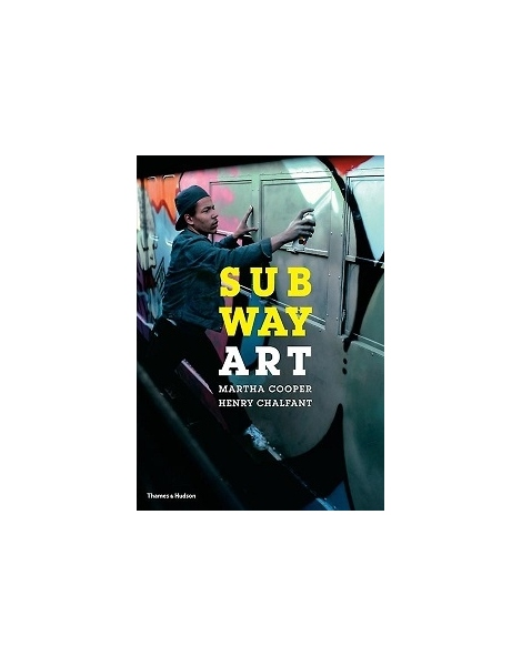 Subway Art (A3)