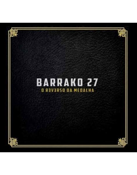 O Reverso da Medalha - Barrako 27
