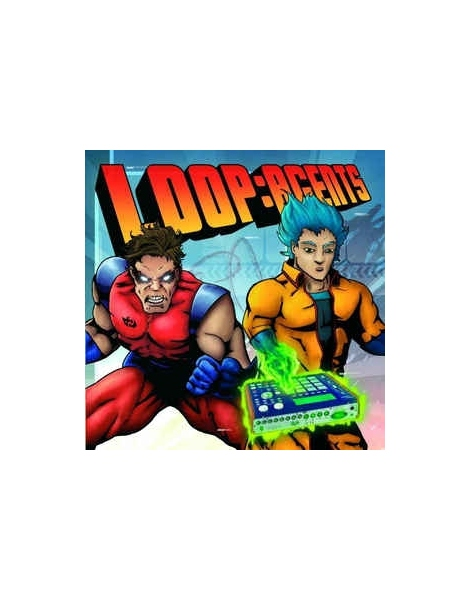 Beat Generation - Loop Agents