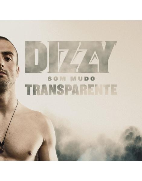 Transparente - DIZZI Som Mudo