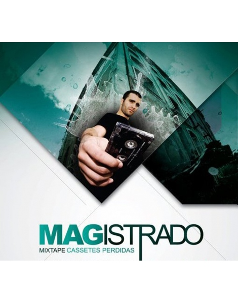 Mixtape Cassetes Perdidas - Magistrado