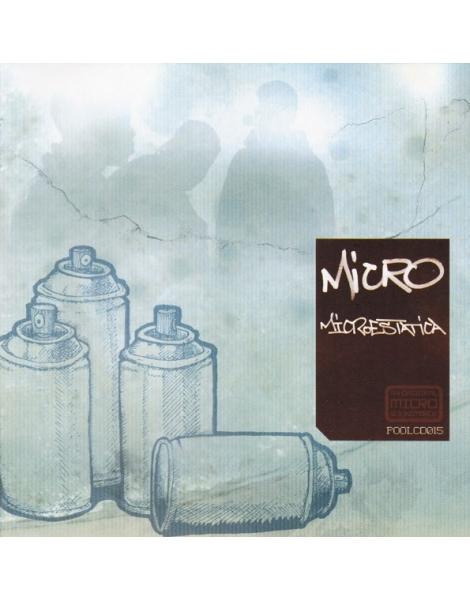 Microestática (2CD) - Micro