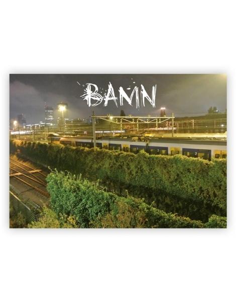 Bamn magazine N2
