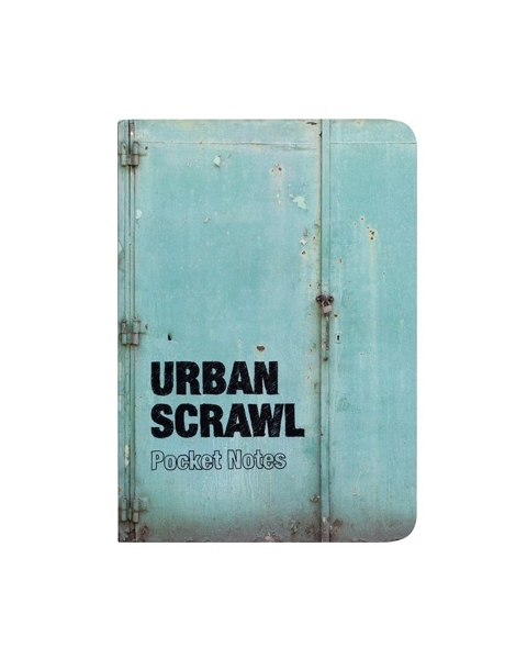 urban scrawl (Pocket Edition)