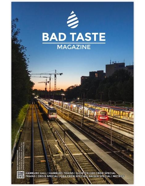 Bad Taste N23