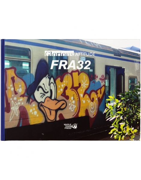 Glourious Attitude FRA23