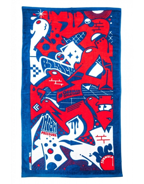 Beach Towel Most