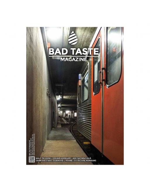 Bad Taste N21