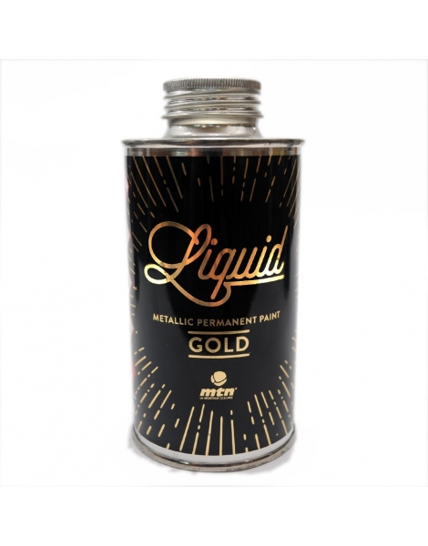 Liquid Gold 200ml