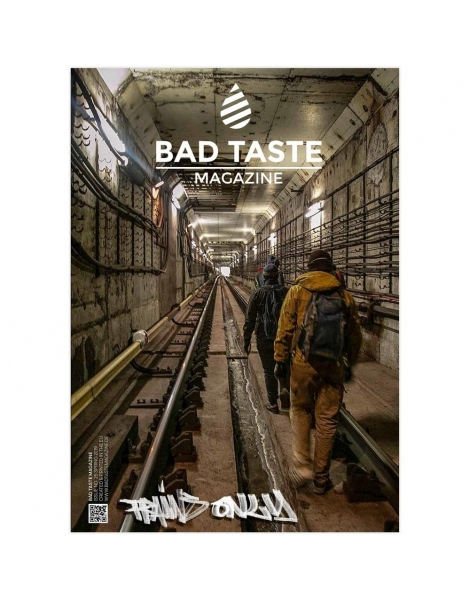 Bad Taste N25
