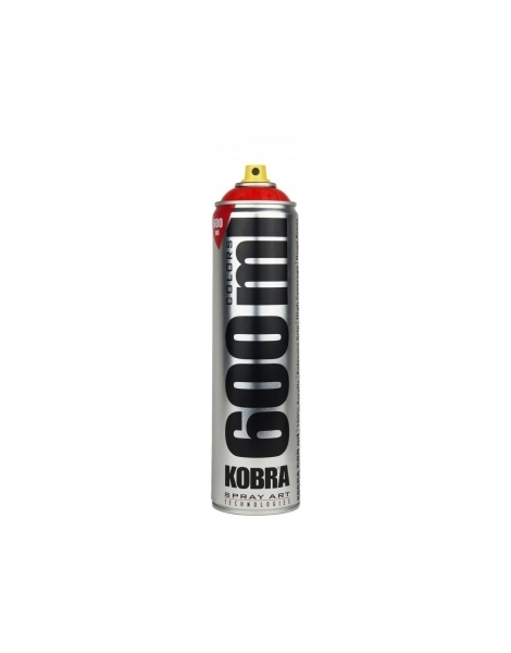 KOBRA 600ml HP