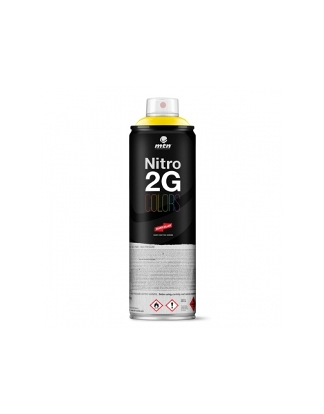 Nitro 2G 500ml
