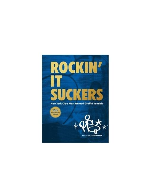 Rock it Suckers