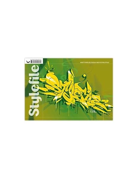 Stylefile N55
