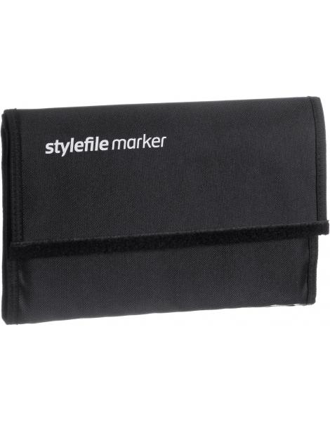 Stylefile Marker Wallet