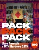 Pack Livro Aerosols + MTN Hardcore 25TH