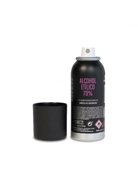 Ethyl alcohol 70% (100ML)