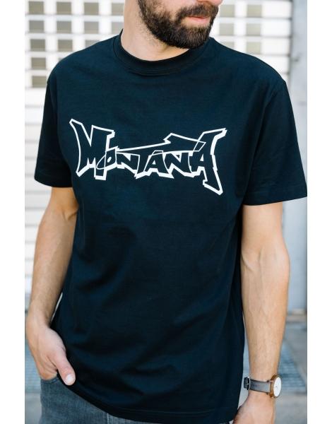 Montana Logo T-shirt