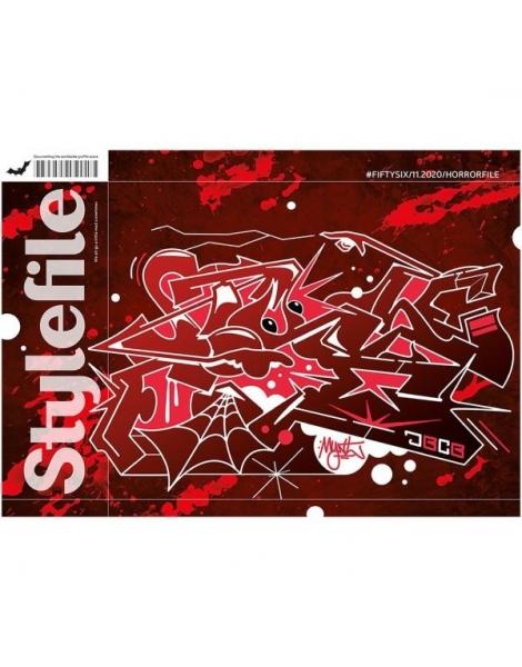 Stylefile Magazine