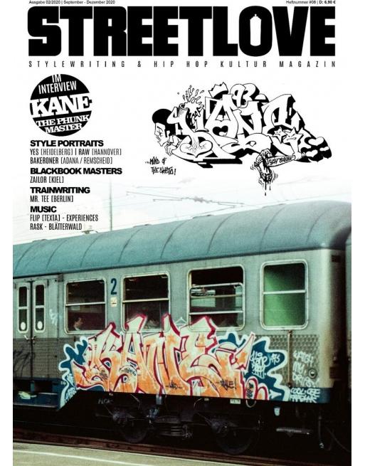 Urban Media Streetlove | 8