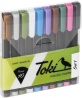 Toki Set Grey 12 Markers