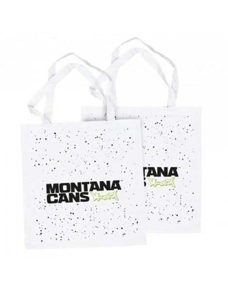 MONTANA CANAS LOGO BAG