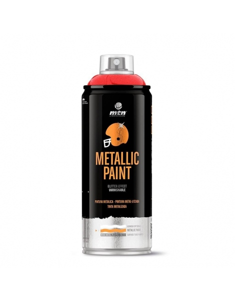 MTN METALLIC PAINT