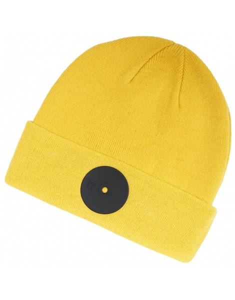 Gorro Mr. Serious Orange Fat