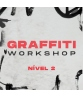 Workshop Graffiti - Nível 2