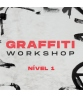 Workshop Graffiti - Nível 1