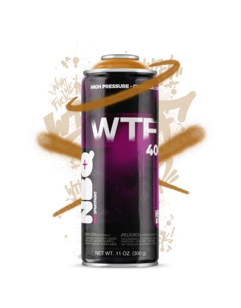 Lata NBQ WTF 400
