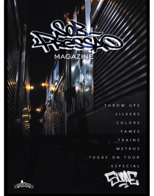 Sob Pressão Magazine