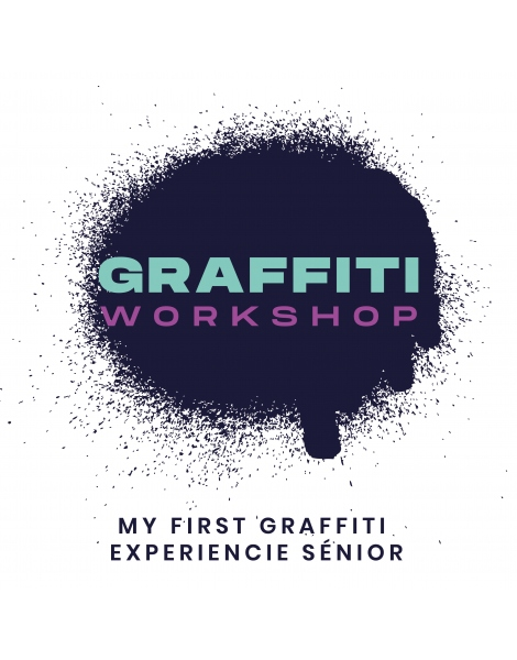Graffiti Workshop Senior