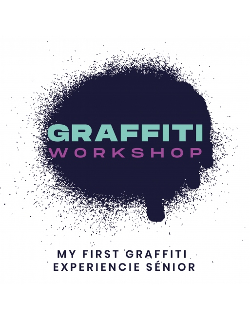 Graffiti Workshop Kids