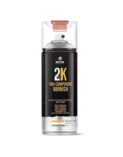 2K Two Component Varnish