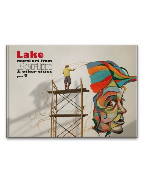 LAKE MURAL ART FROM BERLIN PART2