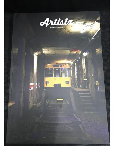 Artizt Magazine