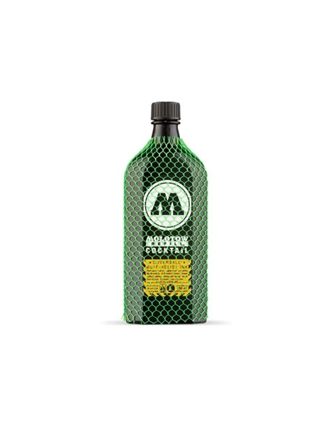 Molotow Cocktail Refill Black